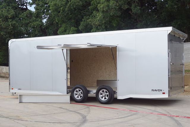 2022 Atc RAVEN LIMITED WITH PREMIUM ESCAPE DOOR $29995 in Keller, TX 76111