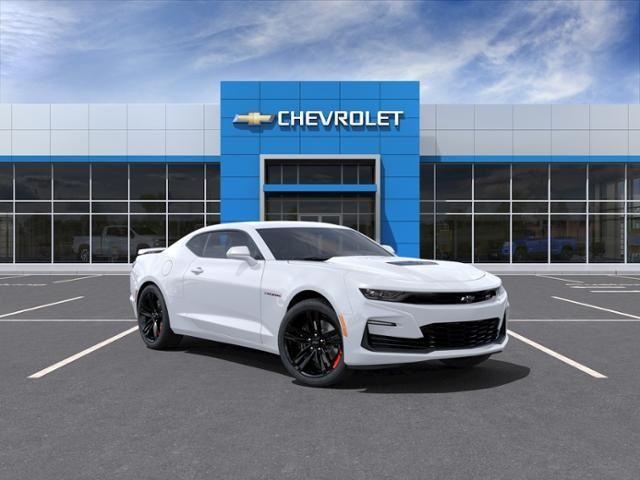 2022 Chevrolet Camaro SS