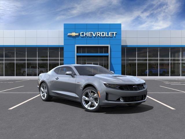 2022 Chevrolet Camaro LT1