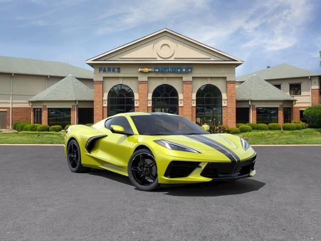 2022 Chevrolet Corvette 1LT