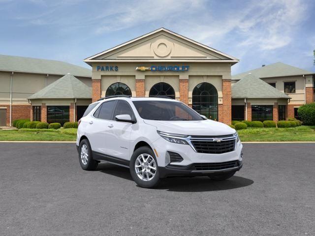 2022 Chevrolet Equinox LT