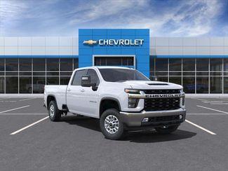 2022 Chevrolet Silverado 2500HD LT in Kernersville, NC 27284