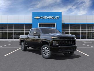 2022 Chevrolet Silverado 2500HD Custom in Kernersville, NC 27284