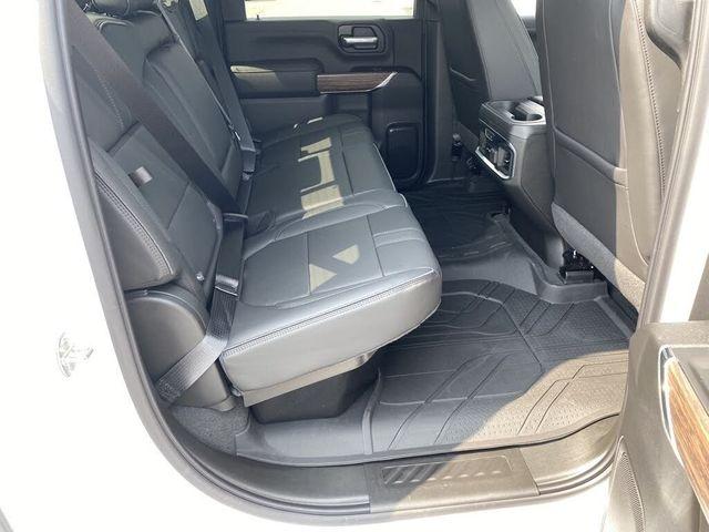 2022 Chevrolet Silverado 2500HD High Country Madison, NC 10