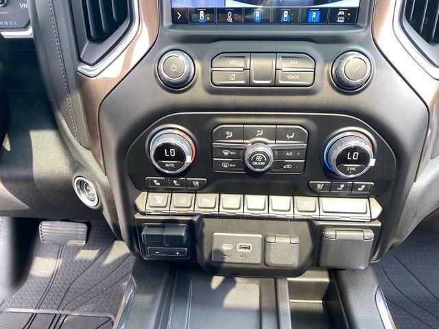 2022 Chevrolet Silverado 2500HD High Country Madison, NC 11