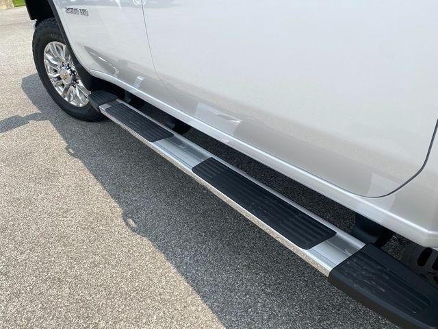 2022 Chevrolet Silverado 2500HD High Country Madison, NC 1