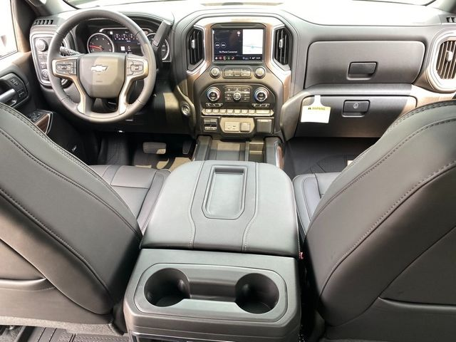 2022 Chevrolet Silverado 2500HD High Country Madison, NC 3