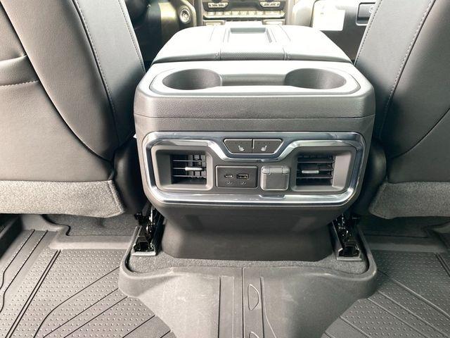 2022 Chevrolet Silverado 2500HD High Country Madison, NC 8