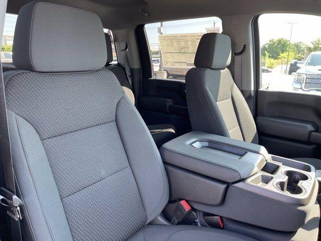 2022 Chevrolet Silverado 2500HD Custom Madison, NC 3