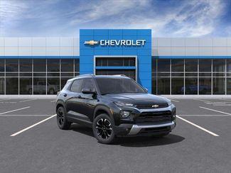 2022 Chevrolet Trailblazer LT in Kernersville, NC 27284