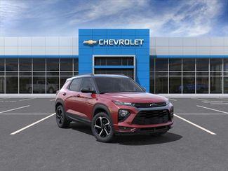 2022 Chevrolet Trailblazer RS in Kernersville, NC 27284