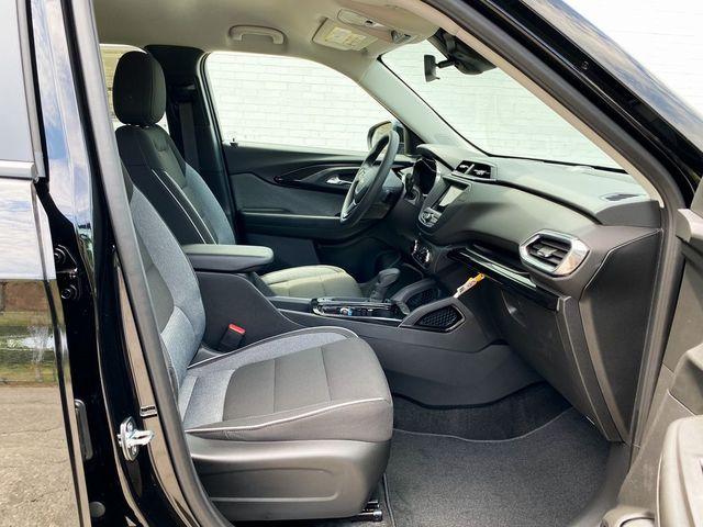 2022 Chevrolet Trailblazer LT Madison, NC 11