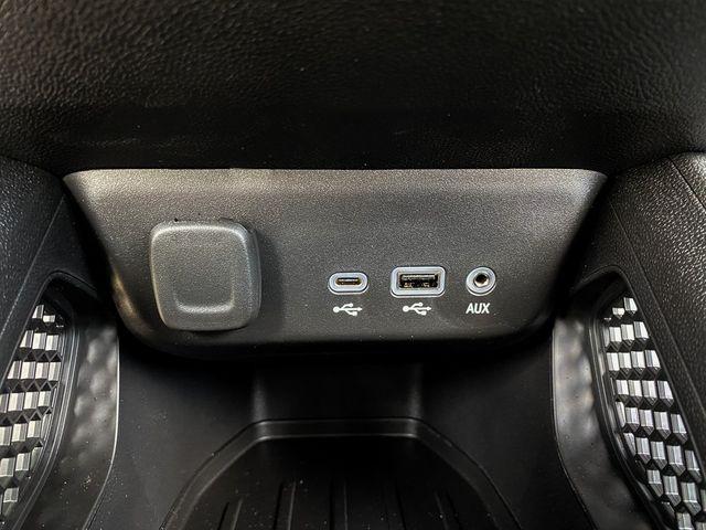 2022 Chevrolet Trailblazer LT Madison, NC 28