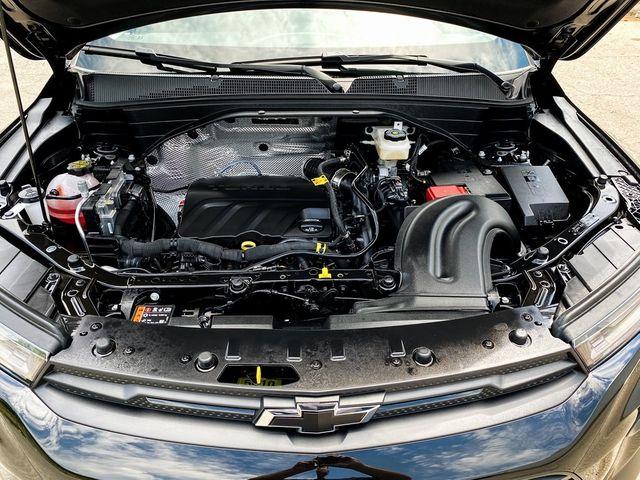2022 Chevrolet Trailblazer LT Madison, NC 31