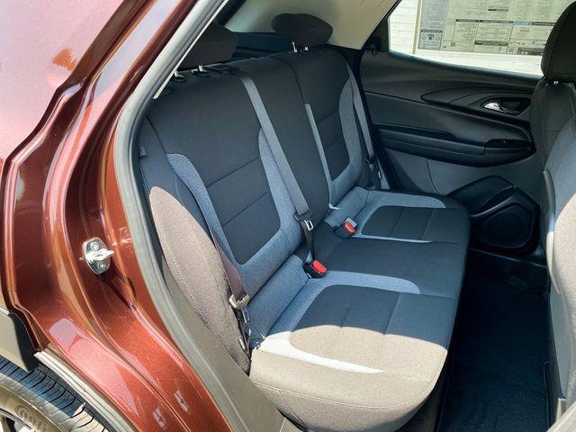 2022 Chevrolet Trailblazer LT Madison, NC 10
