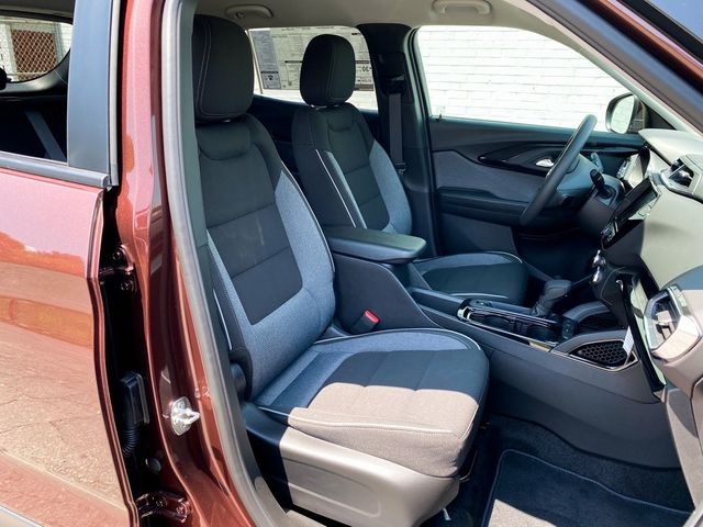 2022 Chevrolet Trailblazer LT Madison, NC 12