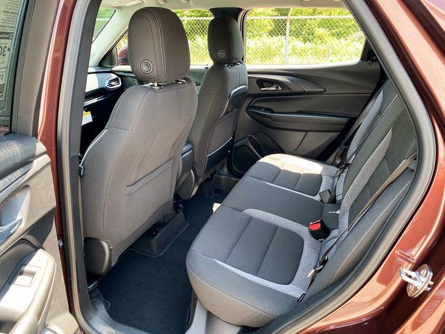 2022 Chevrolet Trailblazer LT Madison, NC 17