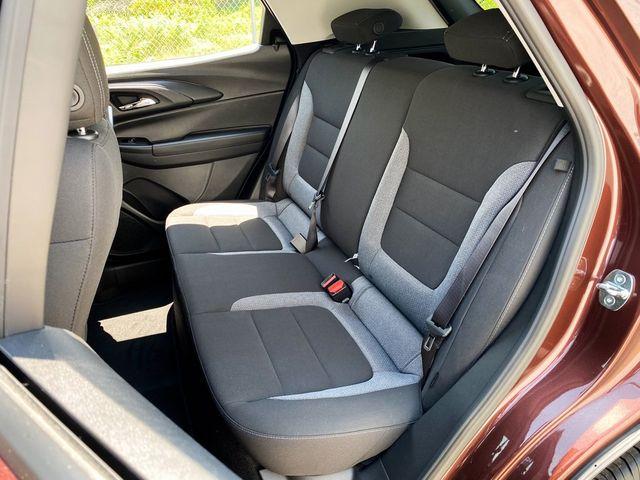 2022 Chevrolet Trailblazer LT Madison, NC 18