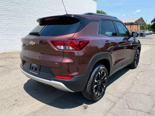 2022 Chevrolet Trailblazer LT Madison, NC 1