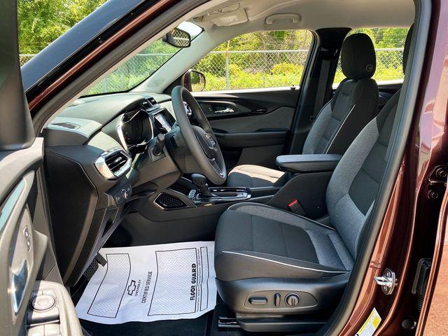 2022 Chevrolet Trailblazer LT Madison, NC 19