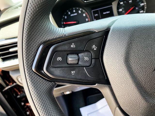 2022 Chevrolet Trailblazer LT Madison, NC 24