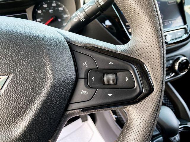 2022 Chevrolet Trailblazer LT Madison, NC 25