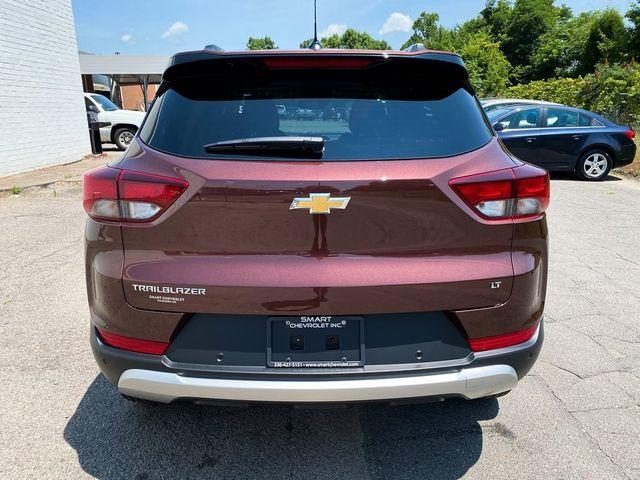 2022 Chevrolet Trailblazer LT Madison, NC 2