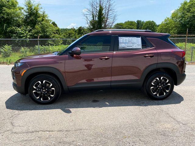 2022 Chevrolet Trailblazer LT Madison, NC 4