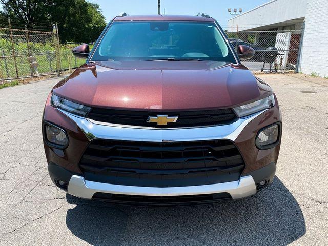 2022 Chevrolet Trailblazer LT Madison, NC 6