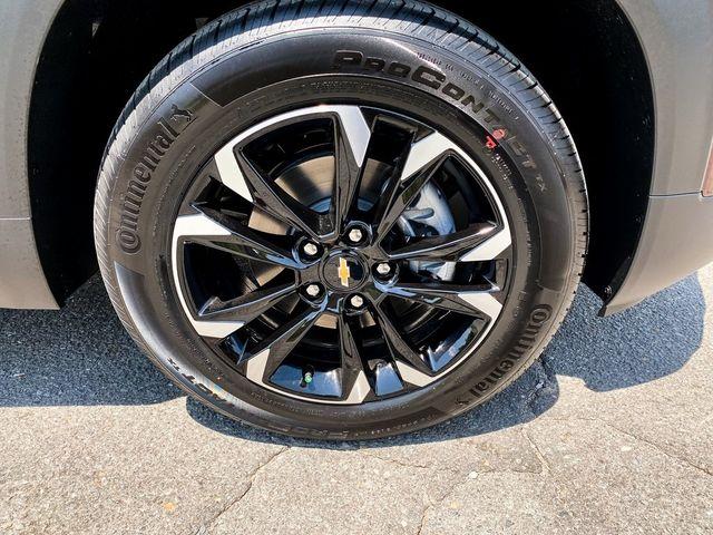 2022 Chevrolet Trailblazer LT Madison, NC 8