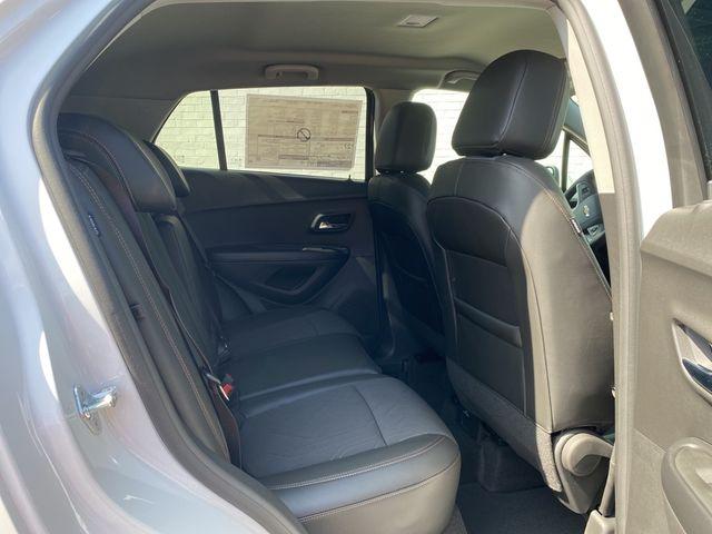 2022 Chevrolet Trax LT Madison, NC 9