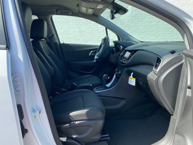 2022 Chevrolet Trax LT Madison, NC 11