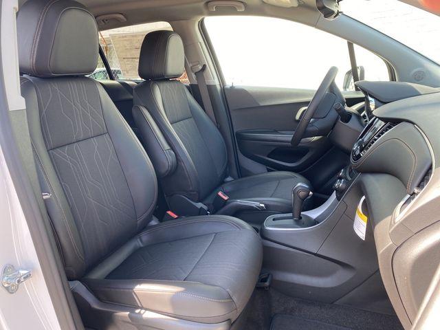 2022 Chevrolet Trax LT Madison, NC 12