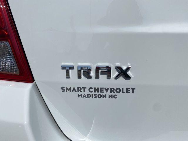 2022 Chevrolet Trax LT Madison, NC 14