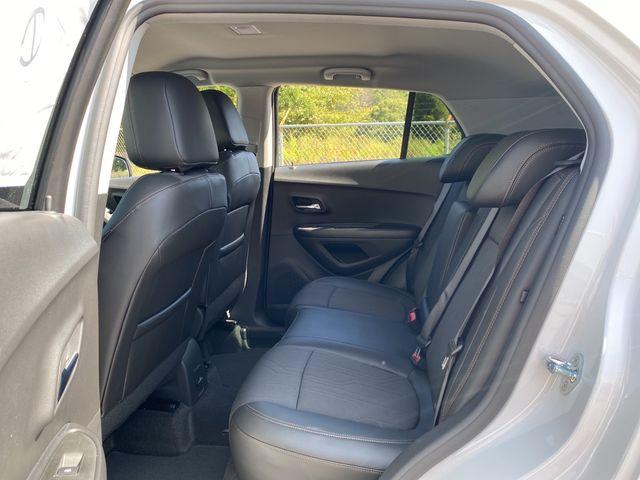 2022 Chevrolet Trax LT Madison, NC 16