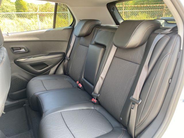2022 Chevrolet Trax LT Madison, NC 17