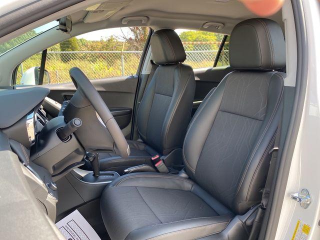 2022 Chevrolet Trax LT Madison, NC 20