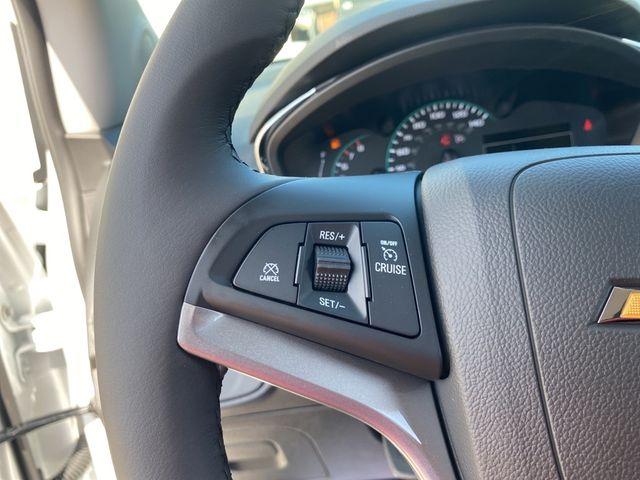 2022 Chevrolet Trax LT Madison, NC 25