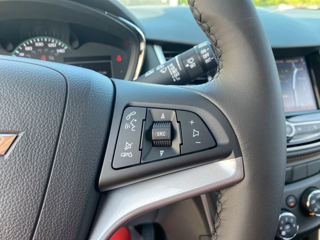 2022 Chevrolet Trax LT Madison, NC 26