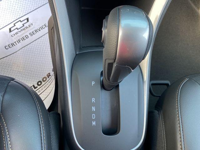 2022 Chevrolet Trax LT Madison, NC 30