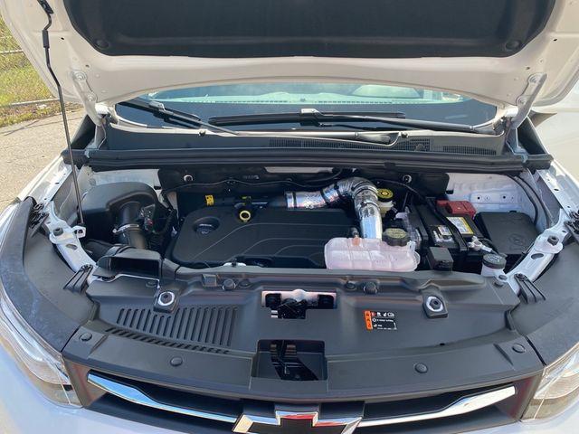2022 Chevrolet Trax LT Madison, NC 34