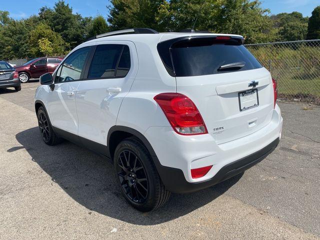 2022 Chevrolet Trax LT Madison, NC 3