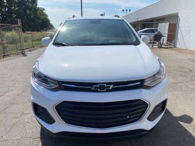 2022 Chevrolet Trax LT Madison, NC 6