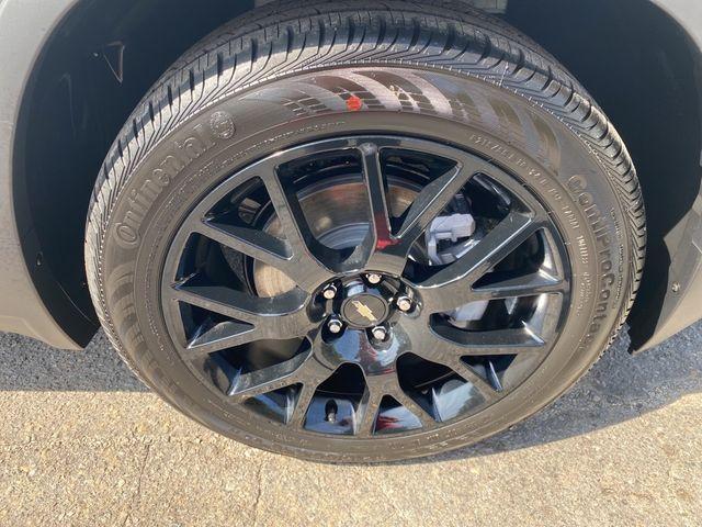 2022 Chevrolet Trax LT Madison, NC 8