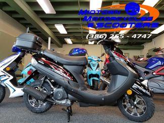 2022 Daix Solana Scooter 49cc in Daytona Beach , FL 32117