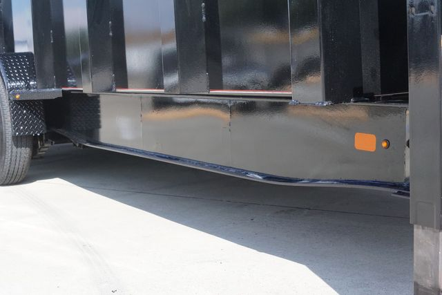 2022 Diamond C 20' LPD HIGH SIDE HD TRIPLE AXLE DUMP TRAILER W/ 7G BODY AND SIDES $26,995 in Keller, TX 76111
