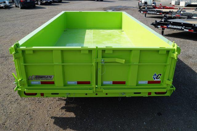 2022 Diamond C 7x14 LPD $14,995 in Keller, TX 76111