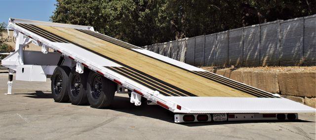 2022 Diamond C DECKOVER TRIPLE AXLE POWER TILTING GOOSENECK $26,595 in Keller, TX 76111