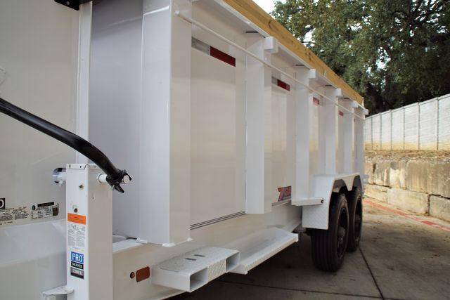 2022 Diamond C HEAVY DUTY GOOSENECK DUMP TRAILER W/ TANDEM 10,000 LB AXLES 7G BODY & SIDES $28,995 in Keller, TX 76111