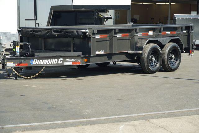 2022 Diamond C LPD 12' X 82'' $13995 in Keller, TX 76111